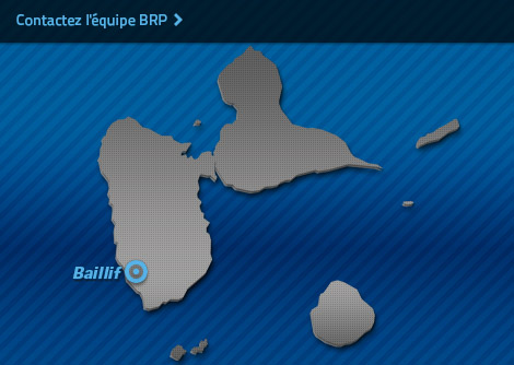 Team BR-Performance Guadeloupe